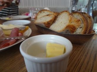 La Fourchette Breakfast